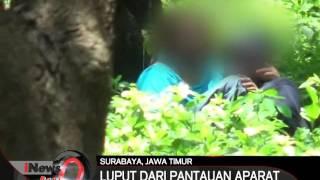 [TERTANGKAP BASAH] Inilah Pasangan Remaja Mesum di Tempat Umum - iNews Pagi 15/02