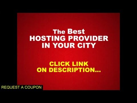 Shared Hosting Review Houston Tx