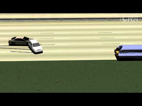 Computer Simulation/Animation | Collision Research & Analysis, Inc.
