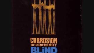 Corrosion of Conformity - 11) White Noise + lyrics