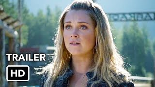 The 100- Trailer 1