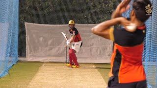 Bold Diaries: AB de Villiers leads RCB in second practice session in Dubai