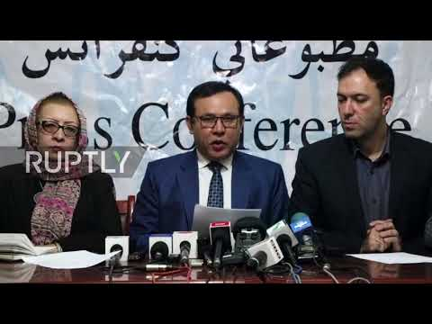 Afghanistan: Over a million Afghans represented in war crime complaints to ICC - TJCG