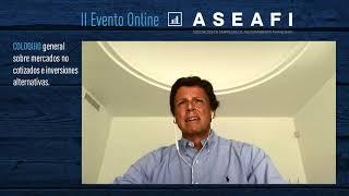 II Evento Online ASEAFI