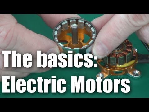 rc-basics--brushless-electric-motors