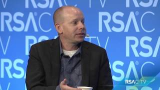 <strong>RSAC TV: Interview with Andrew Storms </strong>
