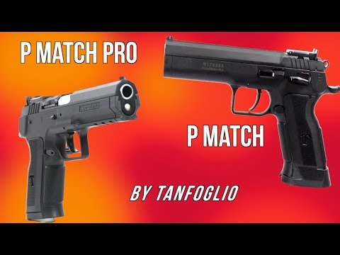EAA's Witness P Match And P Match Pro Upgrade The Game