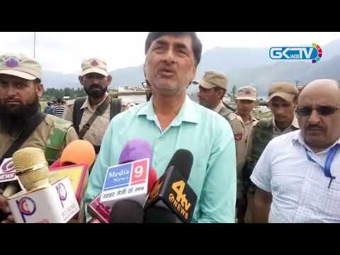 Kishtwar accident: Minibus was overloaded, says DC
