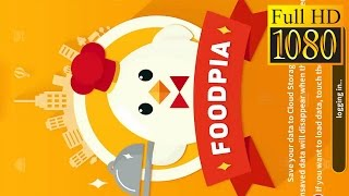 Foodpia Tycoon Game Review 1080P Official Stormx Simulation