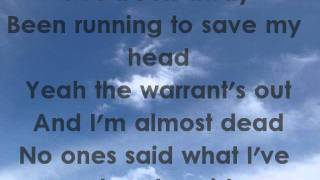 Warrant - Foster The People Lyrics