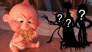 Pixar Theory: Who is Jack Jack