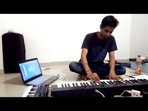 Mere Naam tu Cover Song