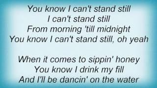 Ac Dc - Can't Stand Still Lyrics