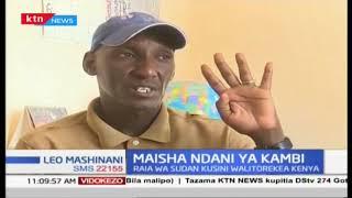 Maisha ya raia wa Sudan Kusini katika kambi ya wakimbizi