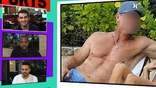 Guess Which NFL Legend These Abs Belong To | TMZ Sports