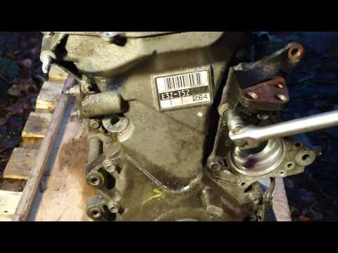 How to Remove Timing Chain Cover on Toyota VVTi Engine - autoevolution