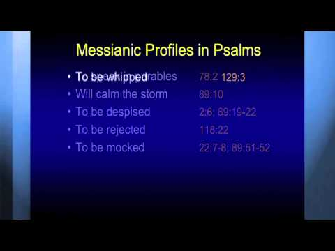 20 Different Types of Psalms