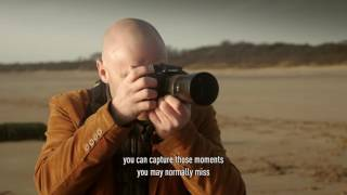 Panasonic LUMIX GH5 Shooting Impression by Ross Grieve