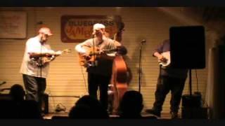 Vertical Limit Bluegrass Band-   Big Spike Hammer