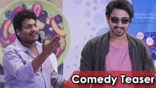 Andhhagadu Comedy Teaser
