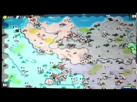 Прохождение European War 4. Выпуск одиннадцатый. Battle Of Wagram.