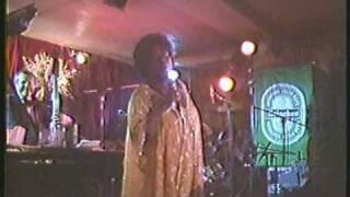 Sarah Vaughan - I hadn't Anyoen Till You, Tendery