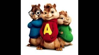 Chipmunk AronChupa I'm An Albatraoz