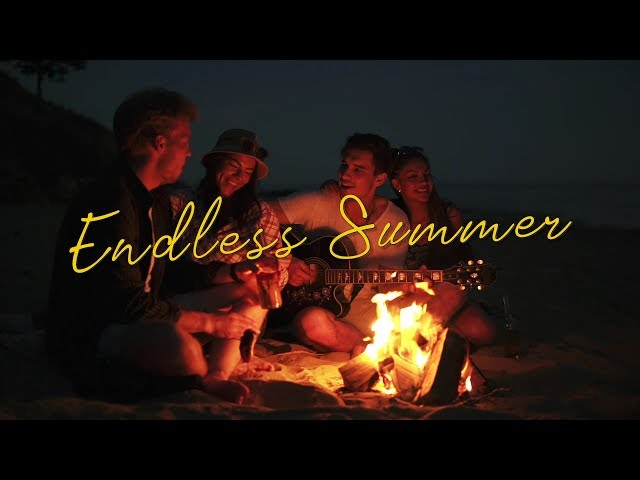 Endless Summer  - The Rising