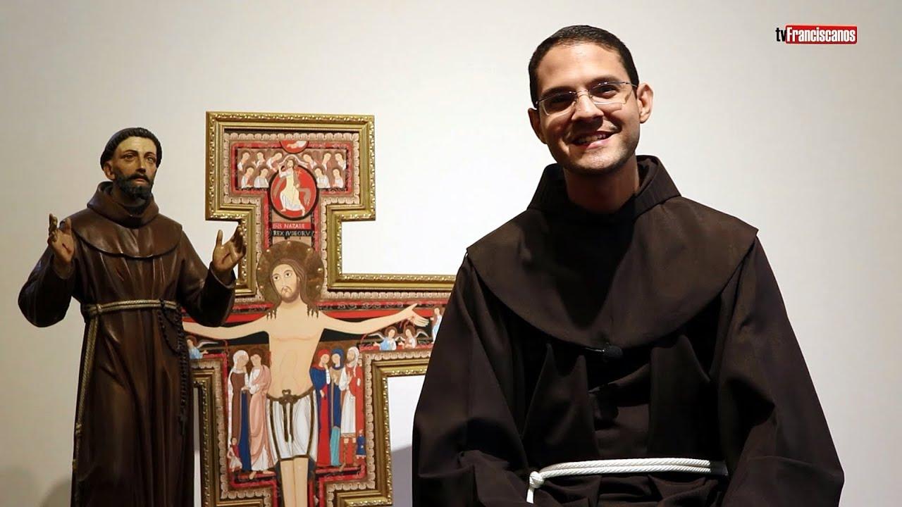 Por que a ti, Francisco? #03 | O encontro com Cristo