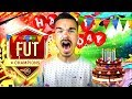 FIFA 20 : GEBURTSTAGS FUT CHAMPIONS LIVESTREAM !! 😱🔥