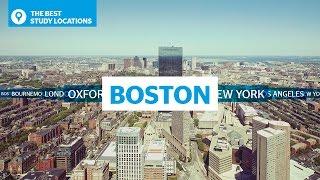 Kings Amerika Tanıtım Videosu - Boston
