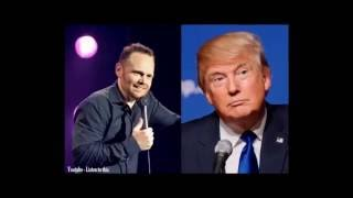 Bill Burr Compilation (Mostly 2016 Material)