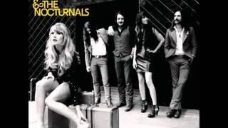 Grace Potter & The Nocturnals  -  Paris (Ooh La La) HQ Studio Original Version - Lyrics