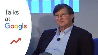 "Mark Blyth: ""Austerity - The History of a Dangerous Idea""   Talks at Google"