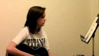 I'm In Love With You by Joy Williams cover (2).