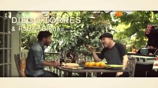 """Diego Torres - """"Hoy Es Domingo"""" con Rubén Blades, su nuevo single!"""