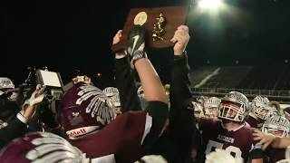 Top High School Sports Plays of Fall 2017