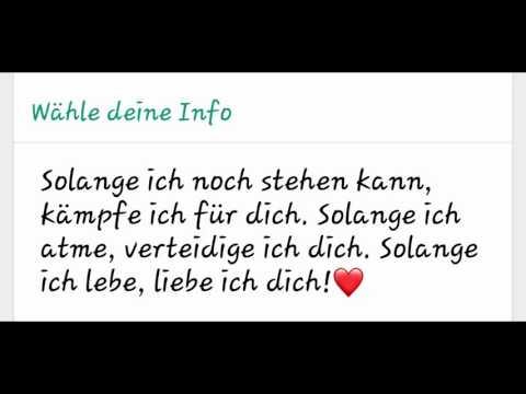 süße status sprüche 50 Traurige/Süße Whatsapp Status Sprüche #10   Youtube Download süße status sprüche