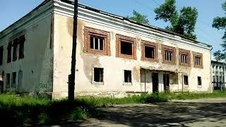 Николаевск на амуре салон май