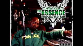 CHOCLAIR - THE ESSENCE (PRODUCED BY DJ BLESS) NEW!!!!!!!!!!!
