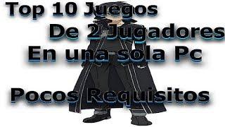 Juegos De 2 Jugadores En La Misma Pc 免费在线视频最佳电影电视节目
