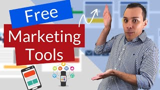Best Free Marketing Tools To Scale Your Business In 2020