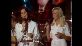ABBA Dum Dum Diddle - Live vocals (ABBA-DABBA-DOOO!!) Enhanced Audio HD