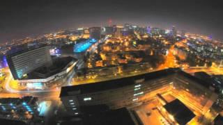 Graveyard Shift (Birmingham UK) Part 2