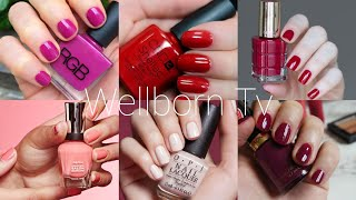 Top 10 Best Nail Polish Brands In The World