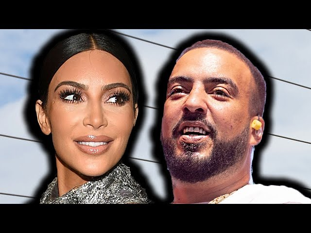 Kim Kardashian Helping French Montana Get Max B Out Of Prison
