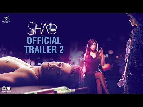 Shab official trailer 2