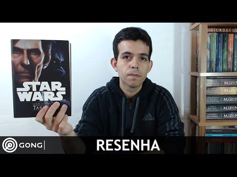 RESENHA - STAR WARS TARKIN