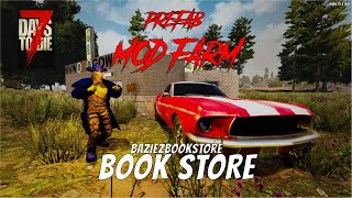 Baziezbookstore the Playthrough