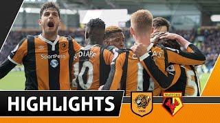 Hull Tigers 04/25/2017